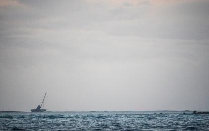 Volvo Ocean Race: in salvo l'equipaggio di Team Vestas Wind