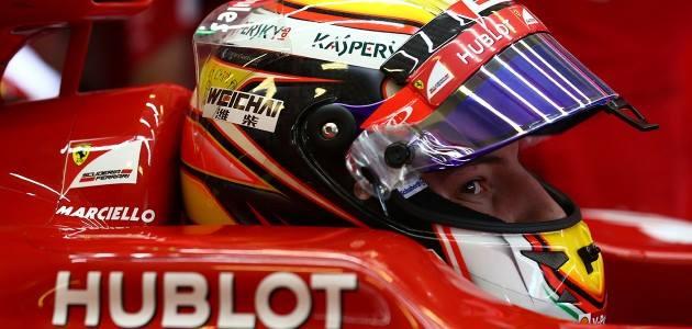 """Minardi: """"La FDA formerà il prossimo pilota Ferrari"""""""