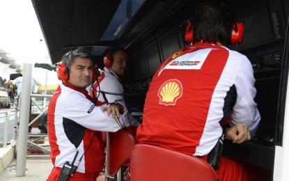 Mattiacci su Alonso, Vettel e il futuro Ferrari