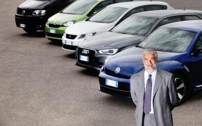 Volkswagen Group Italia al Motor Show di Bologna