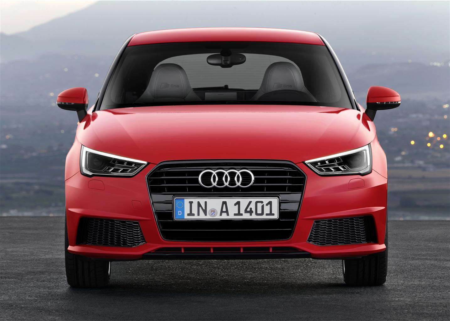Audi A1 e A1 Sportback: giovani e accattivanti