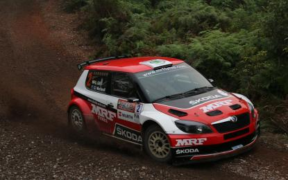 ŠKODA Motorsport: una stagione da campioni