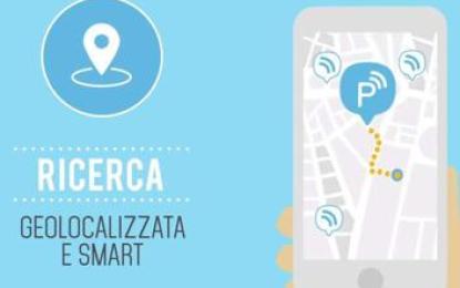 Parkey, l'app per trovare parcheggio
