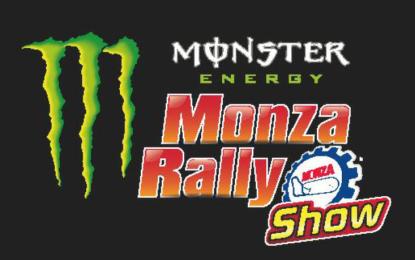 Presentato il Monza Rally Show 2014