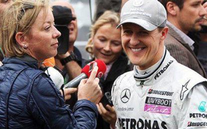 Famiglia Schumacher vs Bunte: 100mila euro di danni