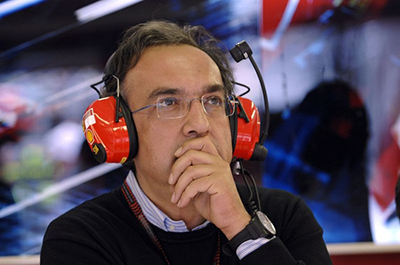 Marko confirms engine 'offer' from Marchionne