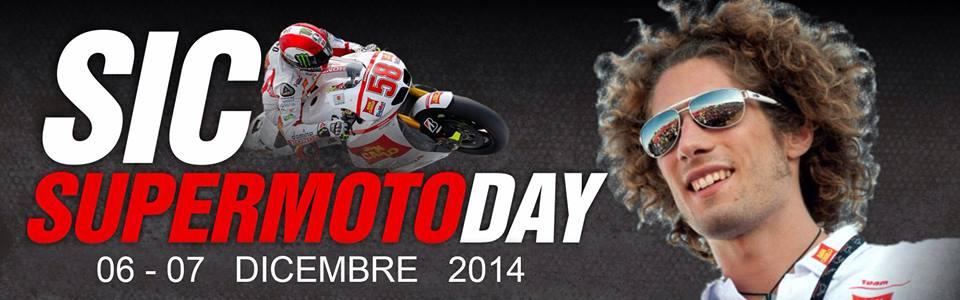 Al SIC Supermoto Day sfida MotoGP-SBK