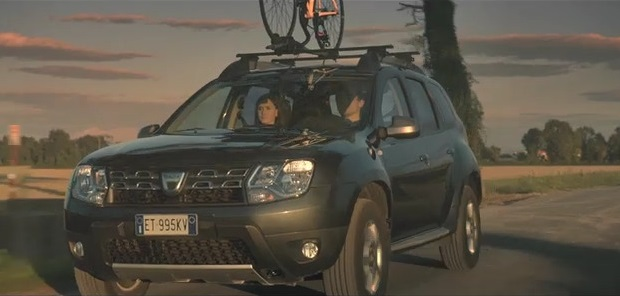 Dacia: qualunque meta è alla tua portata