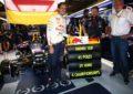 Vettel e i rimpianti per come è finita con la Red Bull