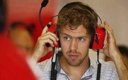 Vettel padrino solo sulla carta della ADAC F4