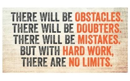 Pensieri e auguri, come sempre… No Limits!