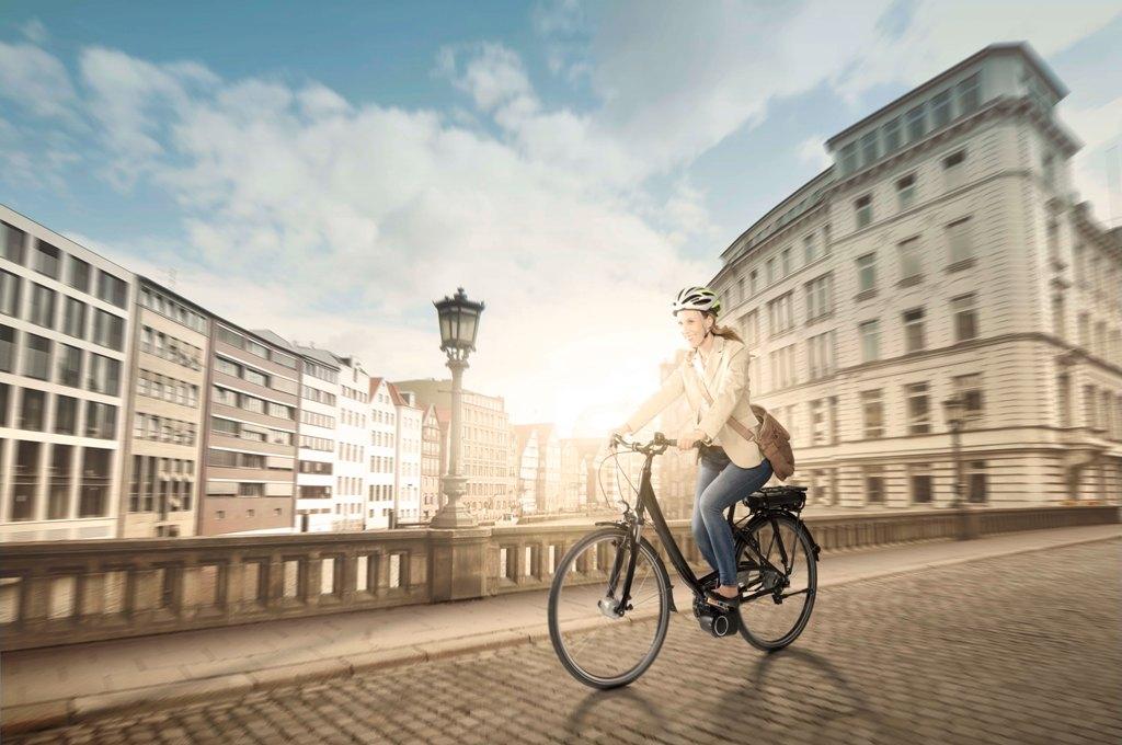 Bosch e Fast Express presentano ePony