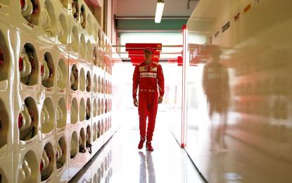 Marciello, dal vivaio Ferrari alla Sauber