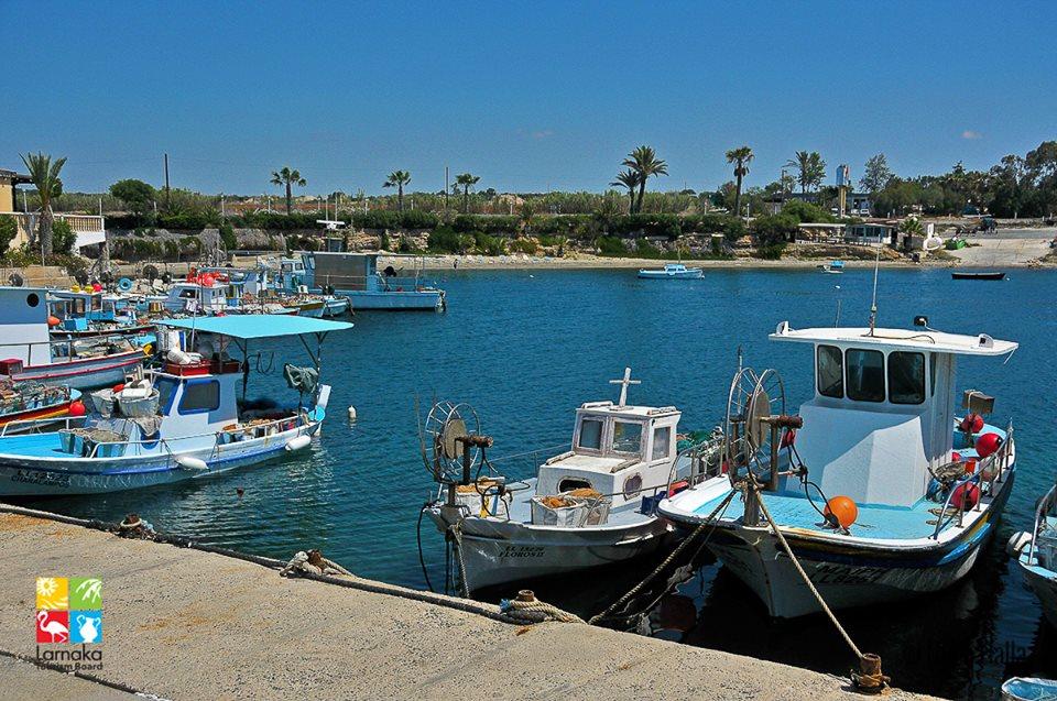 Scoprire Larnaka e Cipro in inverno
