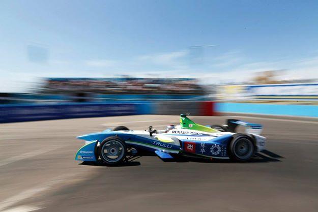 Formula E: il punto sul Campionato con Jarno e Michela