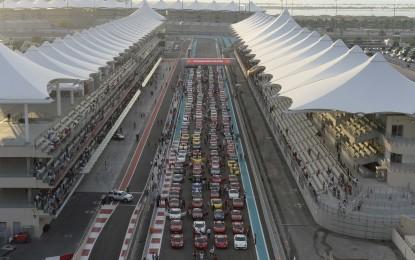 Ferrari: raduno record in Medio Oriente