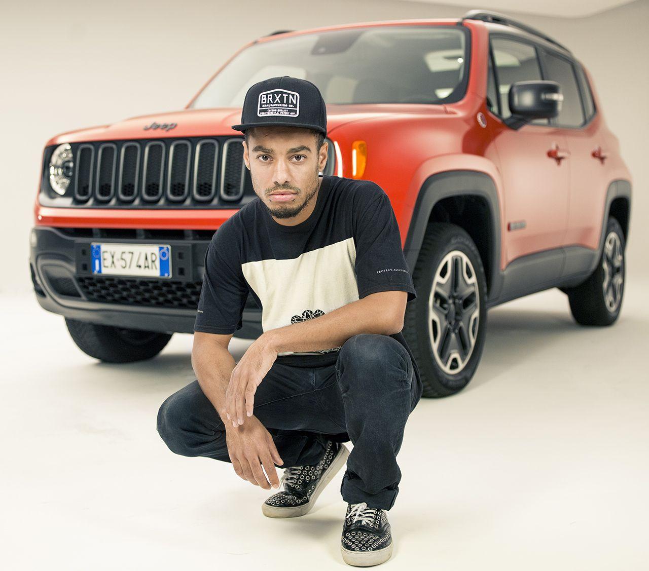 Jeep Renegade: un'altra storia, un altro viaggio