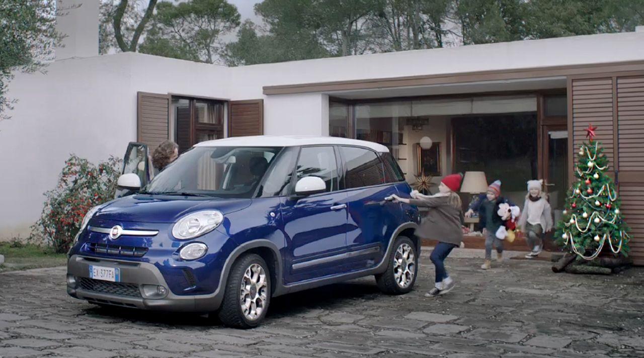 Fiat si aggiudica il Key Award 2014