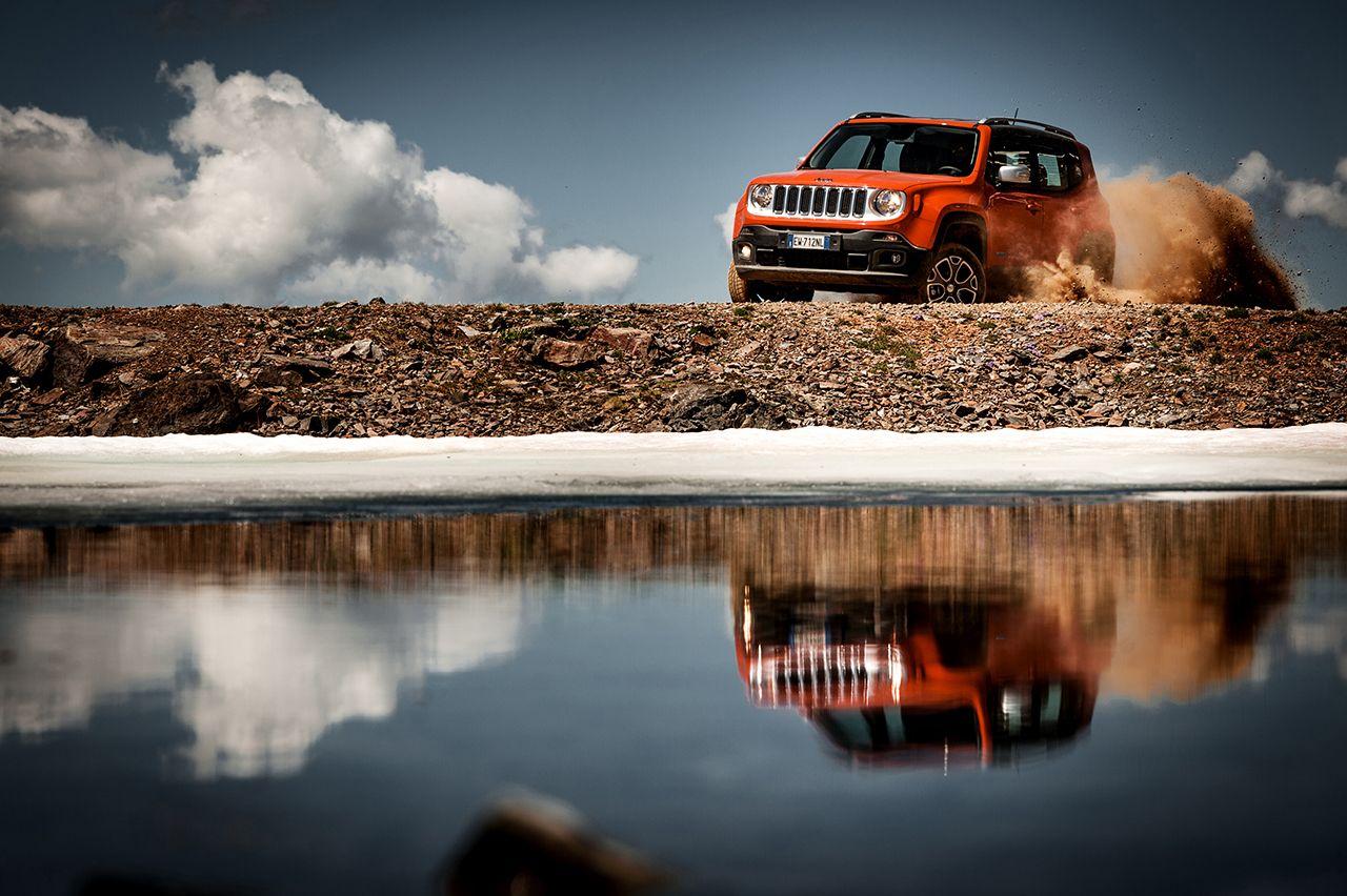 Jeep Renegade: gamma ancora più ricca