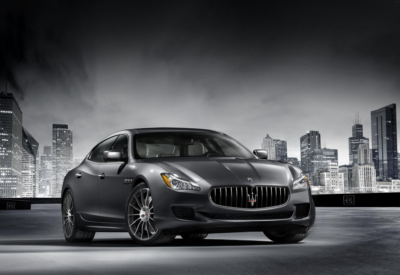 Maserati: primi 11 mesi eccellenti