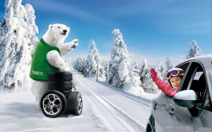 L'inverno di Europcar riparte dal Winter Programme