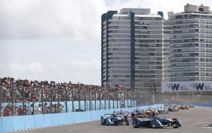 Doppia soddisfazione per Renault a Punta del Este