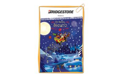 "Bridgestone presenta ""Un Natale Sicuro"""