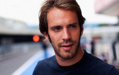 Formula E: Vergne con il team Andretti in Uruguay