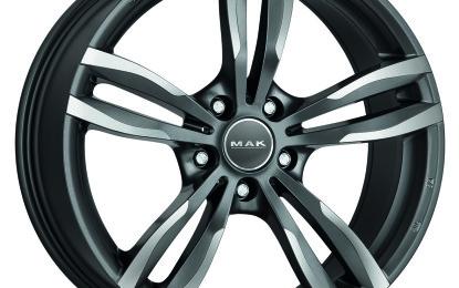 MAK Luft, dedicata a BMW