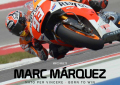 MARC MARQUEZ Nato per vincere/Born to win