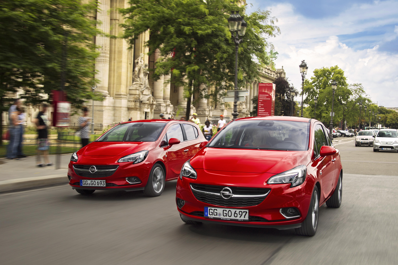 Opel Side Blind Spot Alert premiato da EuroNCAP