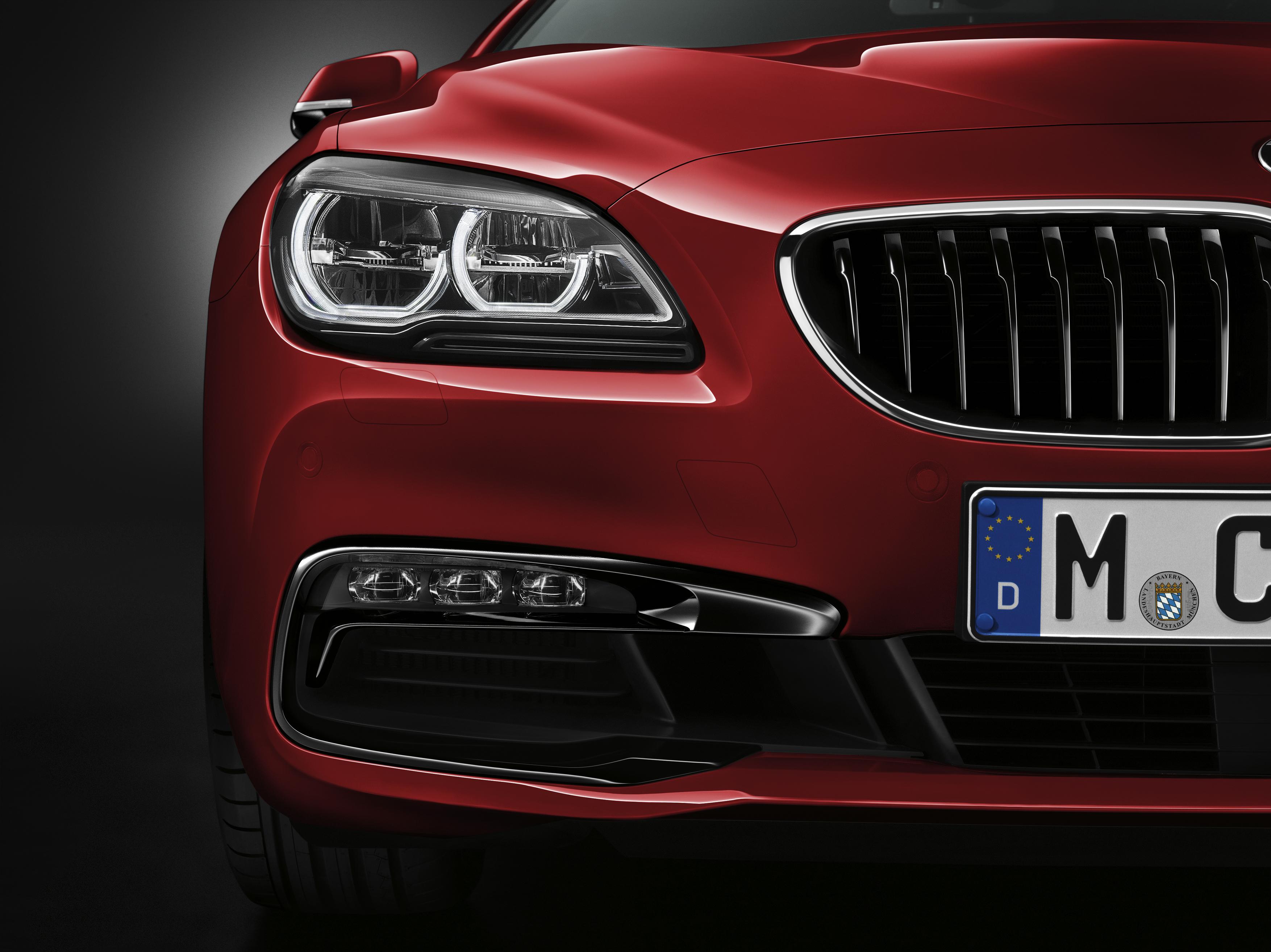 Variazioni organizzative in BMW Italia
