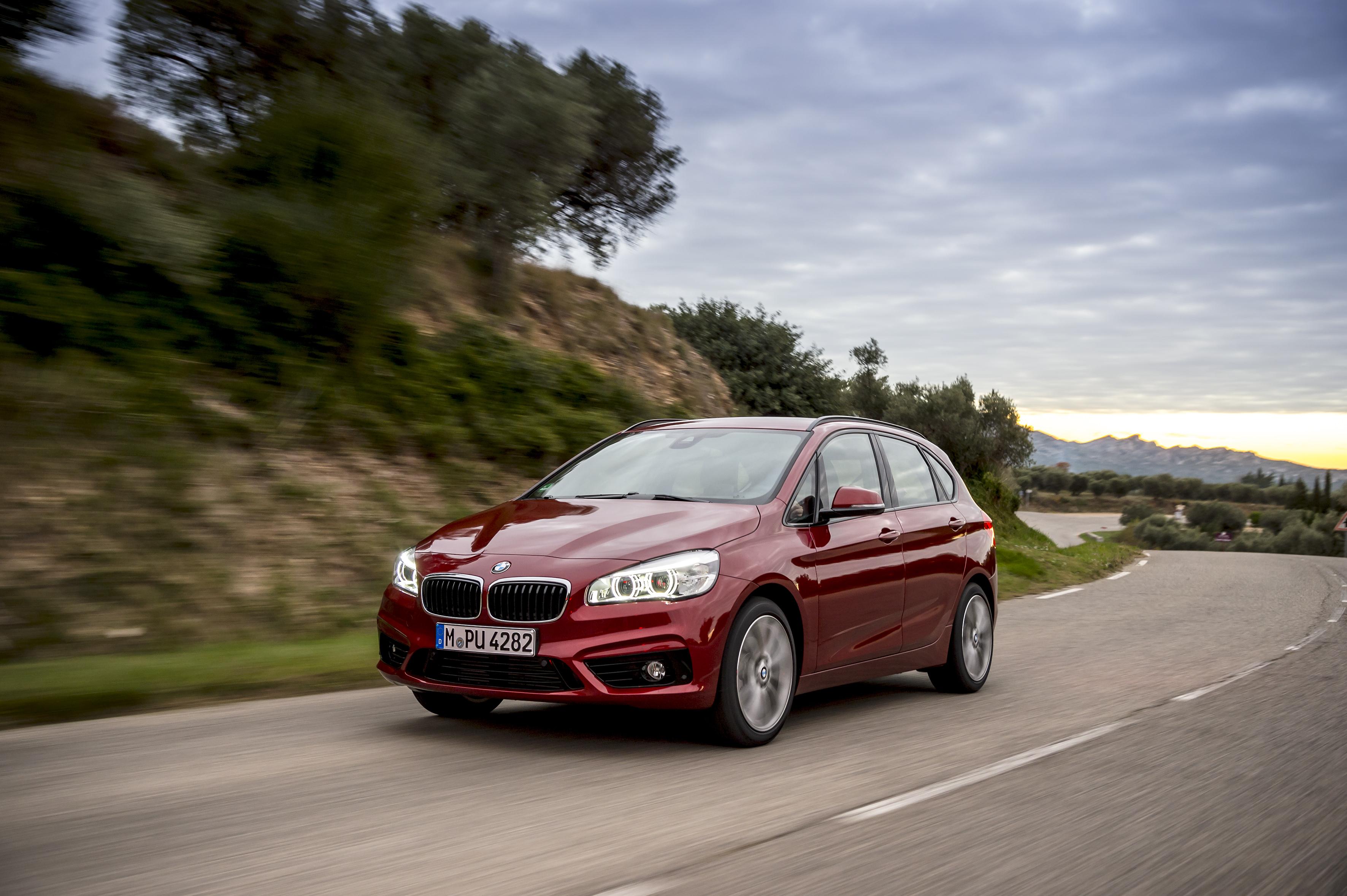 BMW ConnectedDrive premiato da EuroNCAP