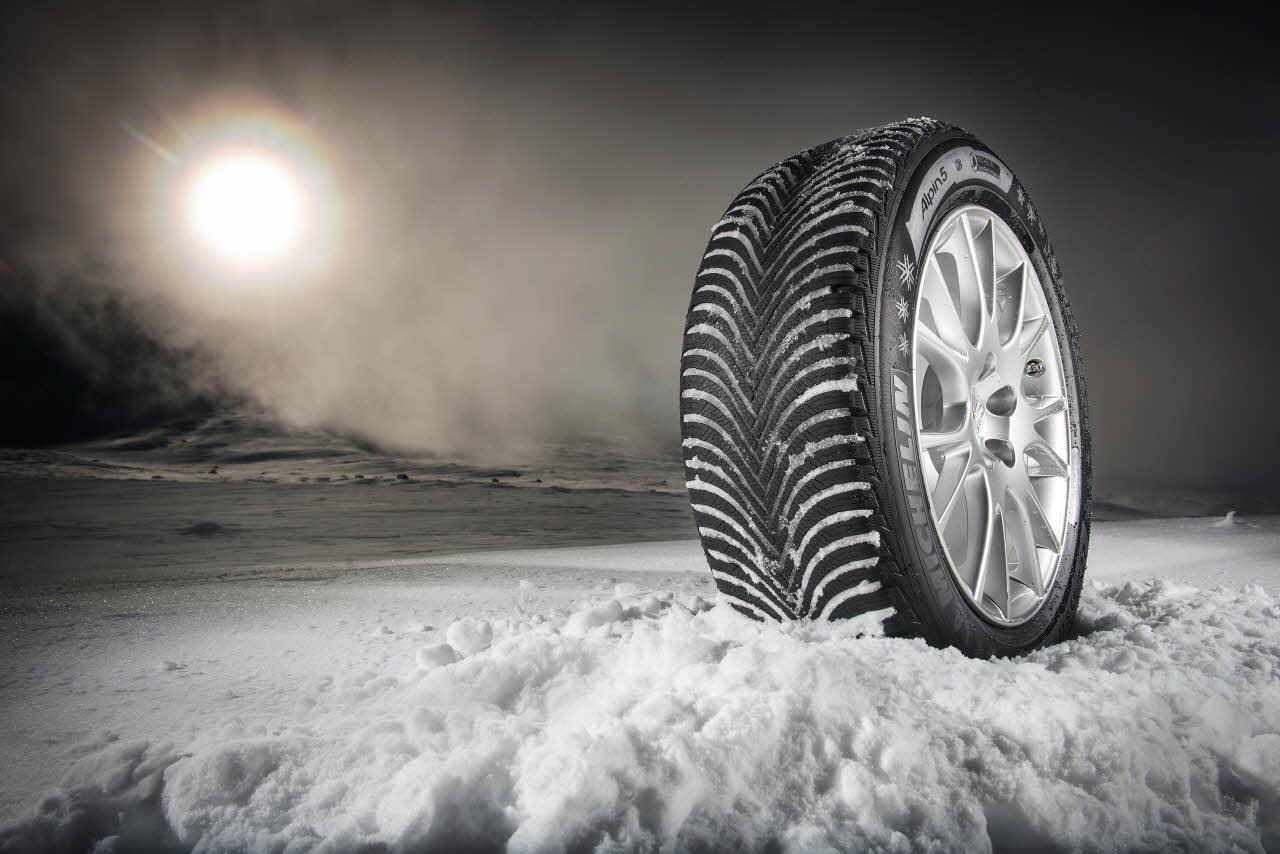 Michelin Winter Solution