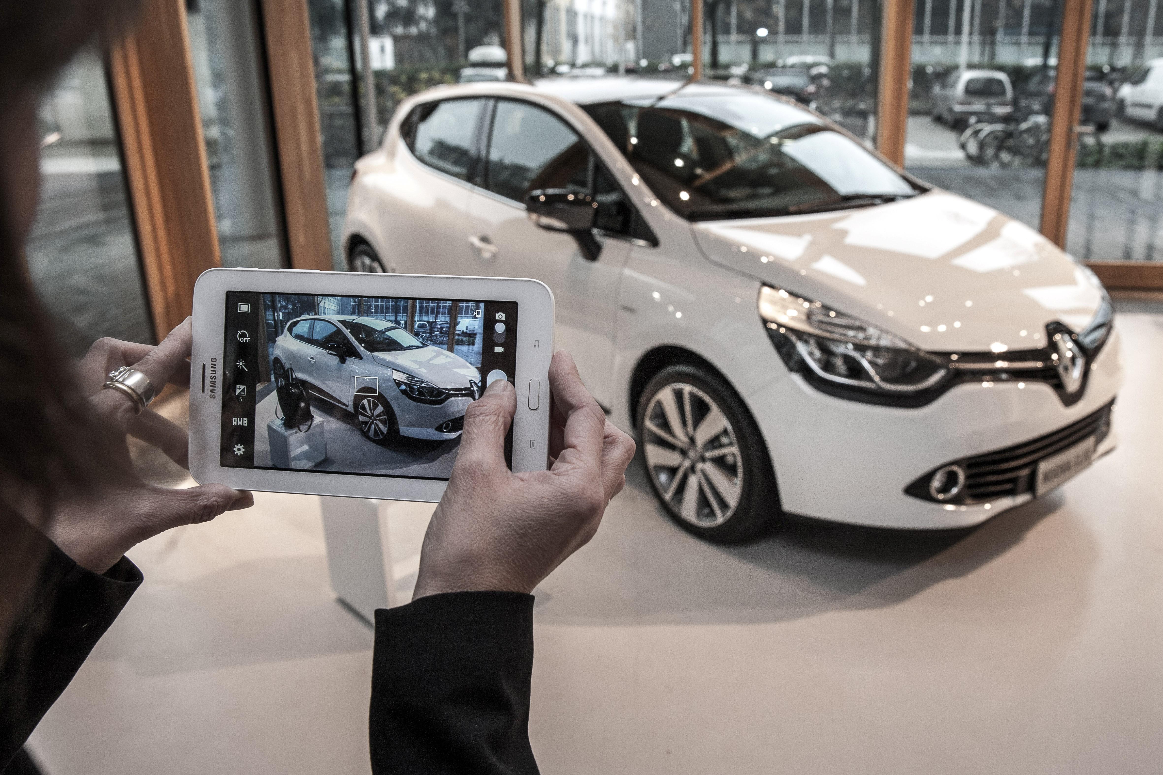 Italia: il Gruppo Renault cresce del 29,2%