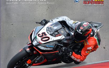 Superbike 2014/2015 – Il Libro Ufficiale