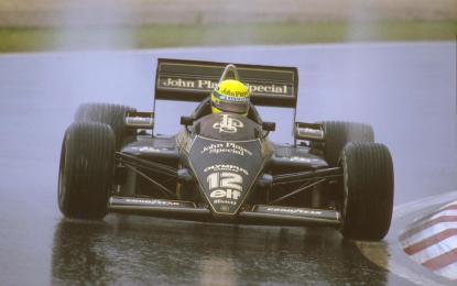 Motor Sport celebra otto pilastri della Formula 1