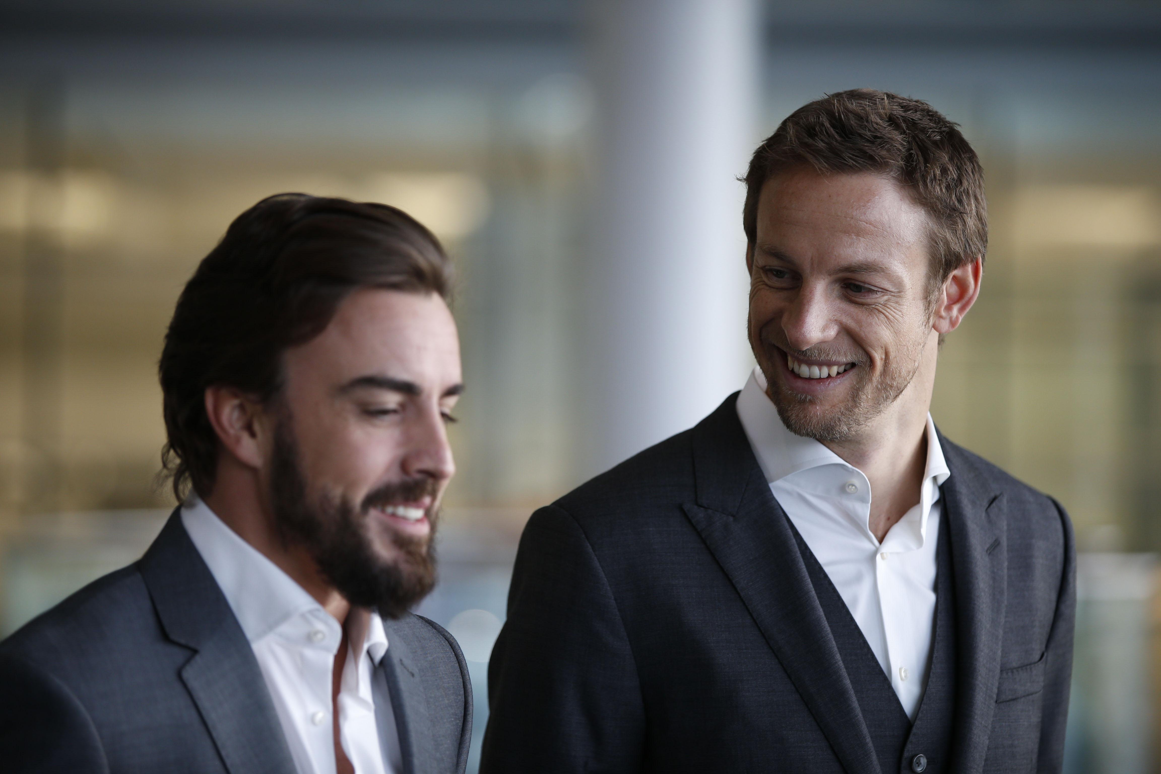Minardi: corretta la scelta Alonso-Button