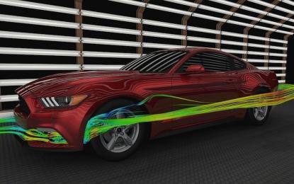 Ford e il più avanzato simulatore climatico al mondo