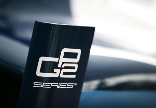 GP2 Series 2015: calendario e team