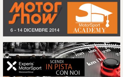 ManpowerGroup lancia MotorSport Academy