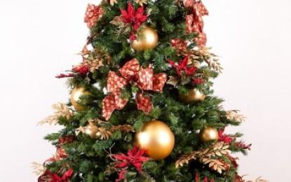 L'albero di Natale IKEA aiuta il WWF