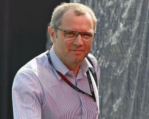 Stefano Domenicali tra i vincitori del Premio Guido Carli 2021