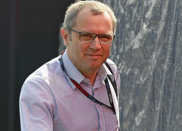 Stefano Domenicali nuovo presidente e CEO Formula 1