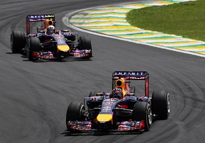 Brazilian Grand Prix, Interlagos 6 - 9 November 2014