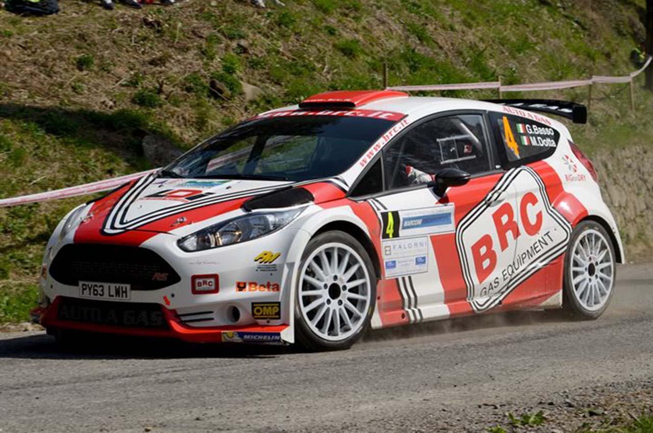 BRC e Basso: come si guida un'auto a gas