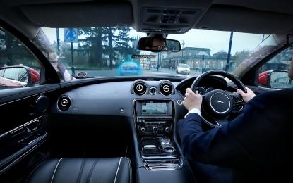 Jaguar Land Rover: visibilità al centro dello sviluppo