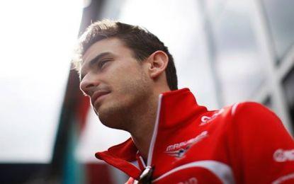 """Philippe Bianchi: """"Jules lotta, possiamo solo aspettare"""""""