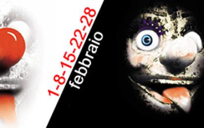 Scatta e filma la magia del Carnevale di Viareggio