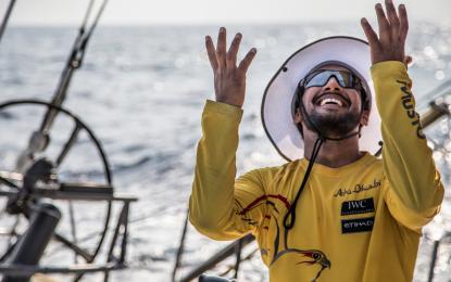 Volvo Ocean Race: finale a sorpresa?